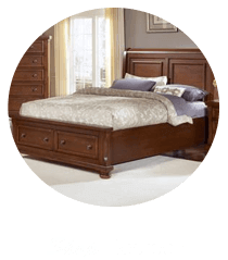 Furniture Mattress And Bedding In Myrtle Beach Little River Calabash Sc Whole Gallery